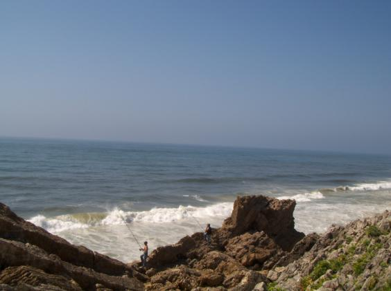 Praia de S.Pedro de Moel