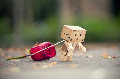 A arte de conviver com a tristeza