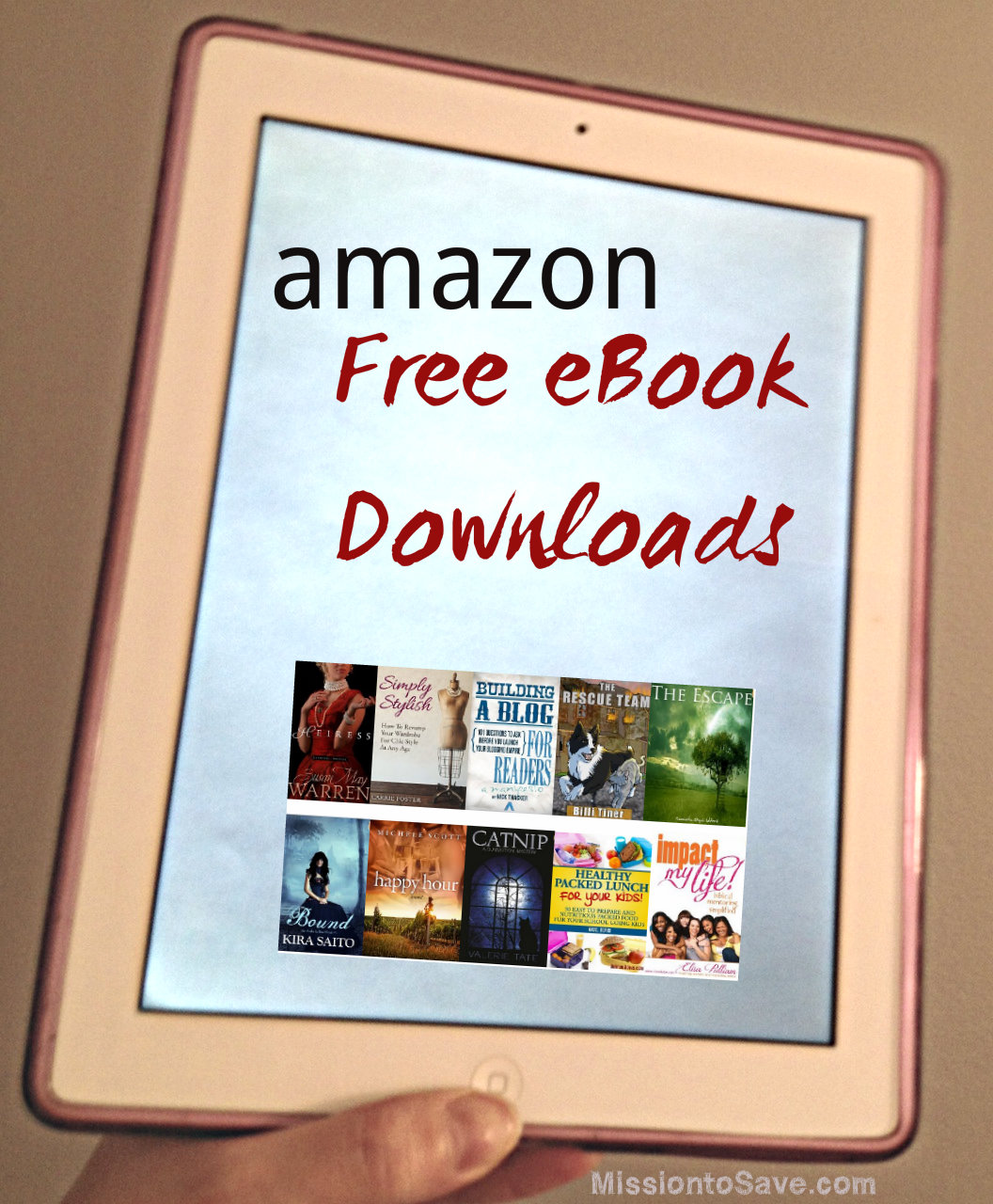 amazon-free-ebook-downloads